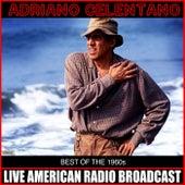 Best Of The 1960s di Adriano Celentano
