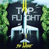 TOP FLIGHT von SD Wade