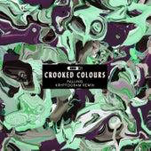 Falling (kryptogram Remix) von Crooked Colours