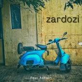 Zardozi by Ravi Ashwin
