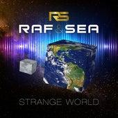 Strange World by Raf
