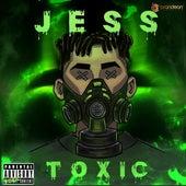 Toxic by Jess