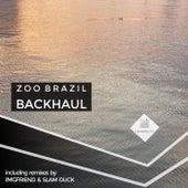 Backhaul fra Zoo Brazil