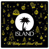 The Holidays with Island Records by Various Artists