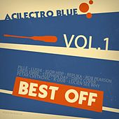 Best of Acilectro Blue Recordings vol.1 de Various Artists