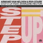 Step It Up (Zach Witness Remix) van Armand Van Helden