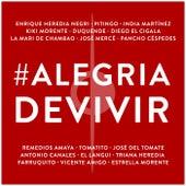 Alegría De Vivir de Enrique Heredia 'Negri'