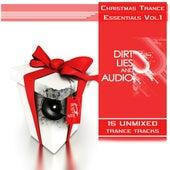 Christmas Trance Essentials Vol1 von Various Artists