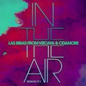 In the Air,  Pt. 2 von Las Bibas From Vizcaya
