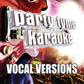 Party Tyme Karaoke - Rock Male Hits 4 (Vocal Versions) de Party Tyme Karaoke