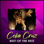 Best of the Best (Remastered) de Celia Cruz