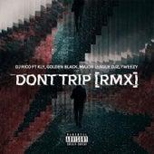 Don't Trip (Remix) by DJ Rico
