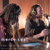 Mercy Seat by Kobi Farhi