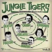 Tornado Friends, Vol. 2 by Jungle Tigers