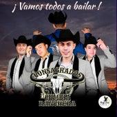 Vamos Todos a Bailar von Consagrados De La Cumbia Ranchera