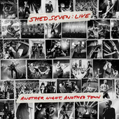 Another Night, Another Town (Live) de Shed Seven