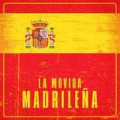 La movida Madrileña de Various Artists