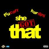She Got That by TruCarr