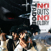 No Guts No Glory by Tadoe