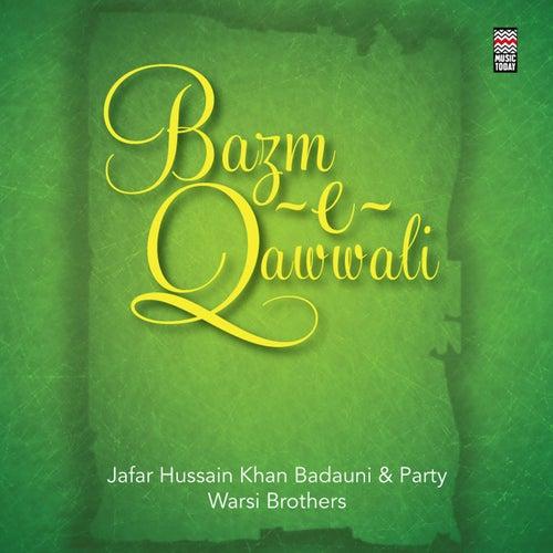 Bazm-e-Qawwali by Various Artists