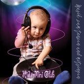 Kids Mini Club: Musik zum tanzen und mitsingen by Various Artists