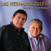 Cien Dias de Bohemia de Los Hermanos Zuleta