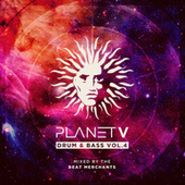 Planet V - Drum & Bass Vol. 4 von Various Artists