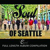 Soul of Seattle by Various Artists