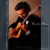 Recital by Carlos Perez