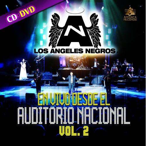 En Vivo Desde el Auditorio Nacional, Vol. 2 by Los Angeles Negros