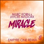 Miracle (Empyre One Remix) de Marc Korn