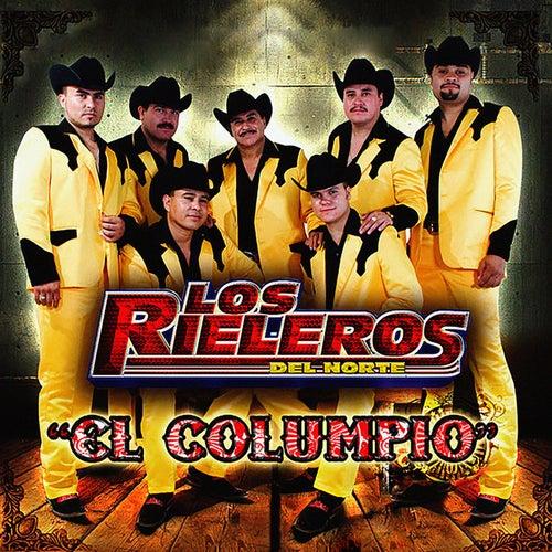 El Columpio by Los Rieleros Del Norte
