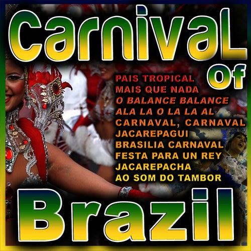 Carnival of Brazil by Samba Brazilian Batucada Band