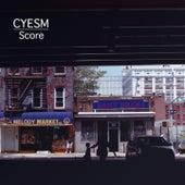 Score by Cyesm