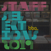 BBE Staff Selections 2019 by Various Artists