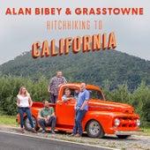 Hitchhiking to California de Alan Bibey