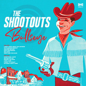Bullseye de The Shootouts