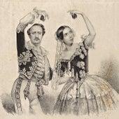 National Dance by Carmen McRae