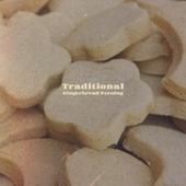 Traditional Gingerbread Evening de The Drifters, Nutty Squirrels, Jim Eanes, Andre Kostelanetz And His Orchestra, Tommy Hunter, Becky Lee Beck, Leory Anderson, Craig Malon, Denny Chew