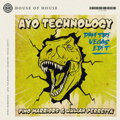 Ayo Technology (Dimitri Vegas Edit) von Dino Warriors