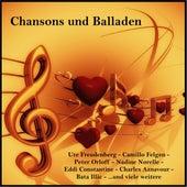 Chansons und Balladen von Various Artists