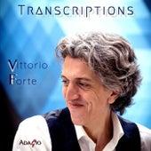 Transcriptions by Vittorio Forte