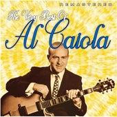 The Very Best Of (Remastered) de Al Caiola
