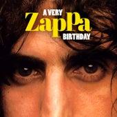 A Very Zappa Birthday de The Mothers