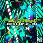 Deep Resolute Best Of 2020 by Various Artists