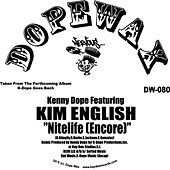 Nitelife Encore - Single by Kenny