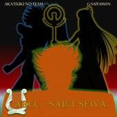 Saint Seiya : Abel von Akatsuki no Team