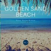 Golden Sand Beach (Deep-House Breeze), Vol .3 by Various Artists