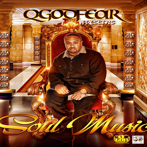 Soul Music by Qgodfear