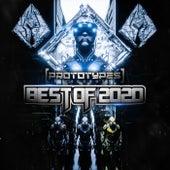 Prototypes Records - Best of 2020 de Various Artists